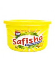 Safisha Dish Washing Paste Lemon 500g